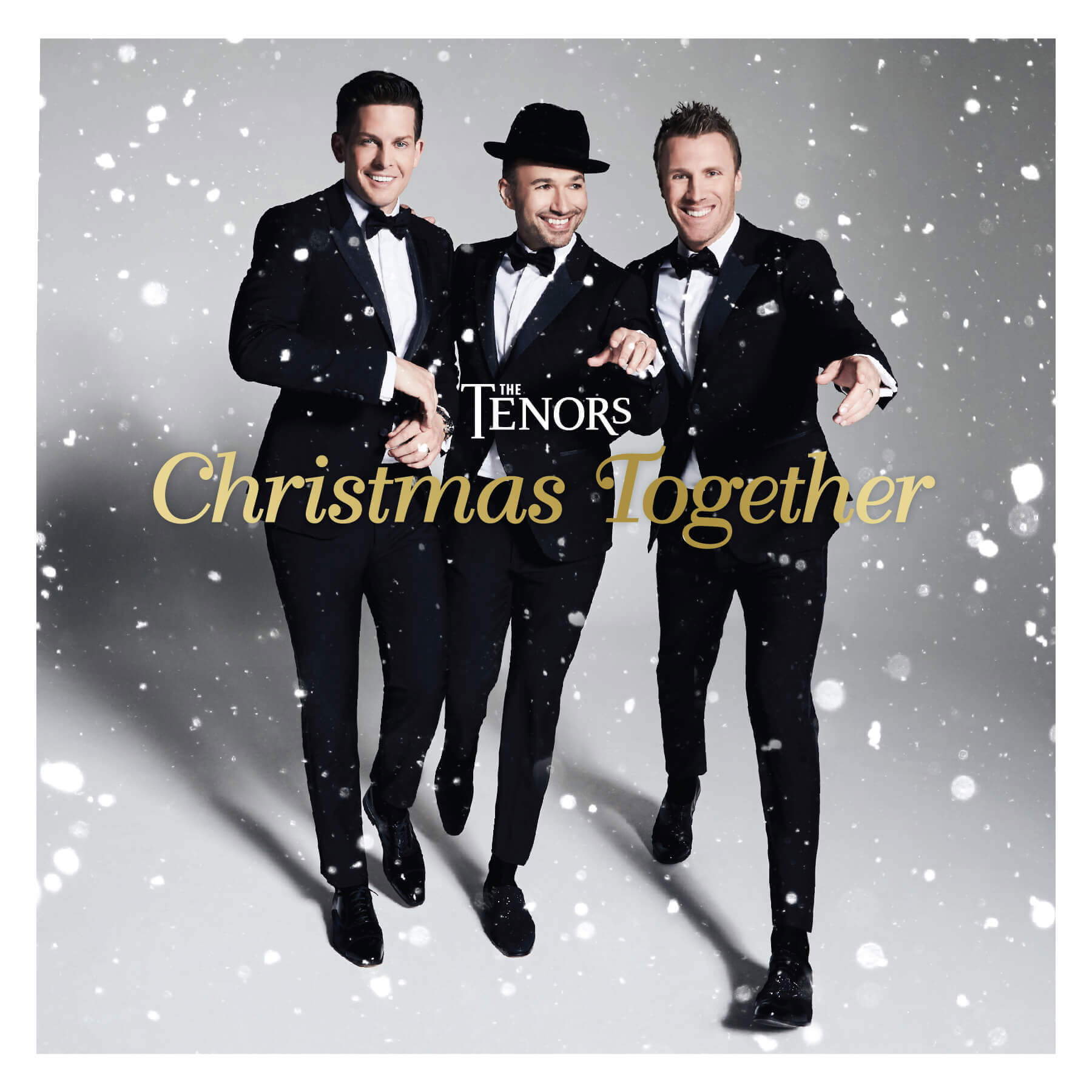 The Tenors – Christmas Together