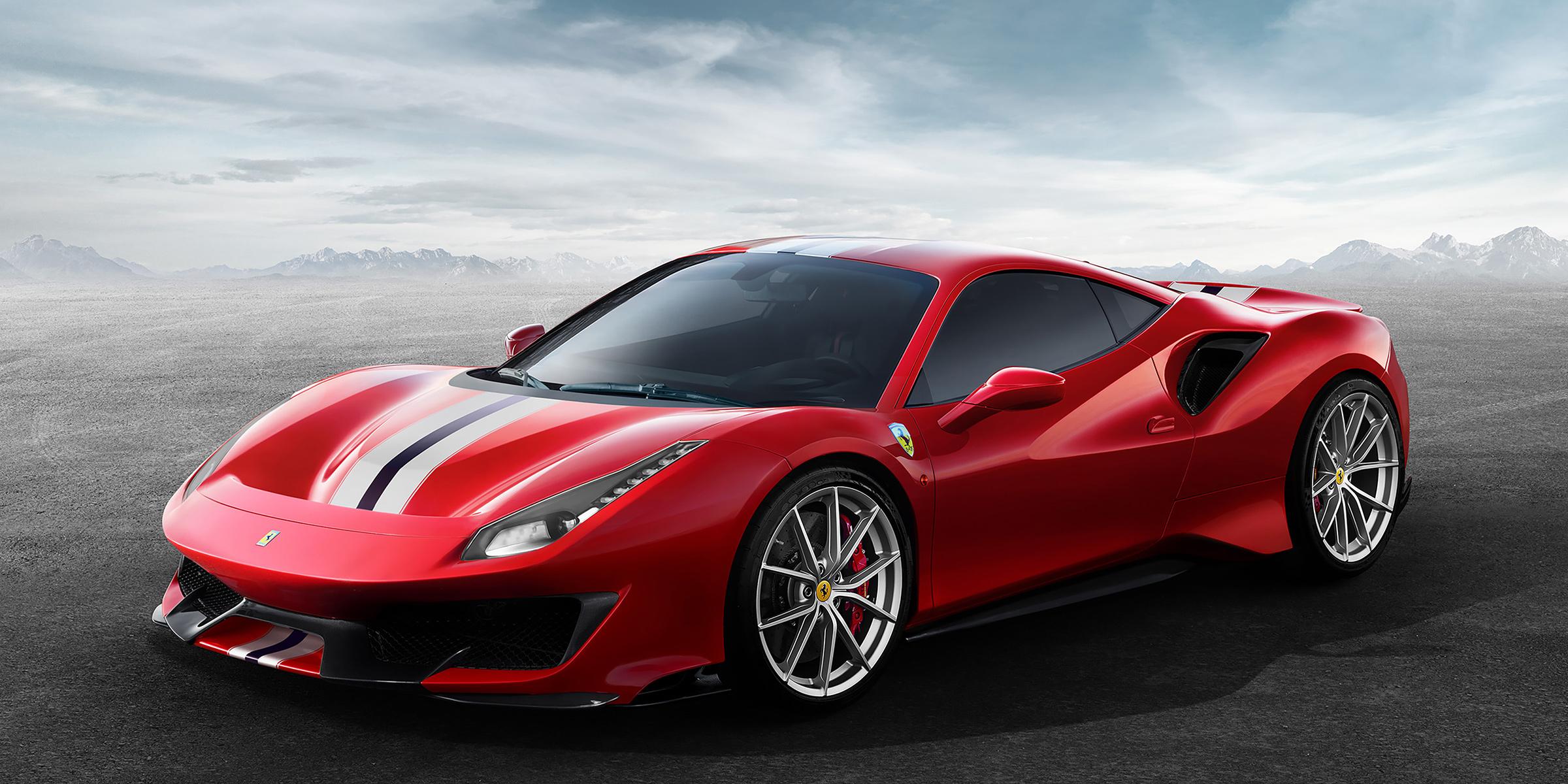 Ferrari Special Edition 2018