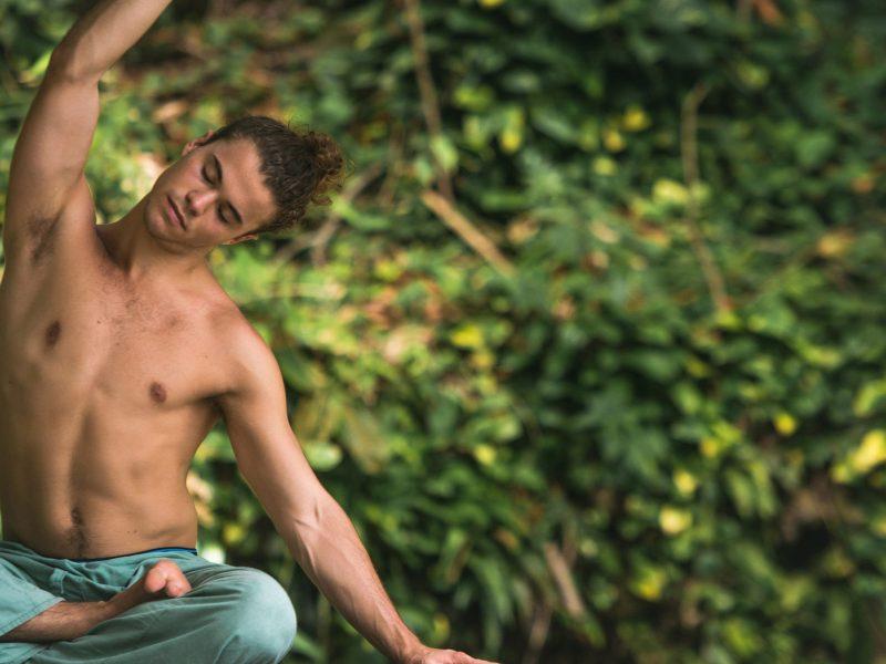 Yoga retreat in Morocco